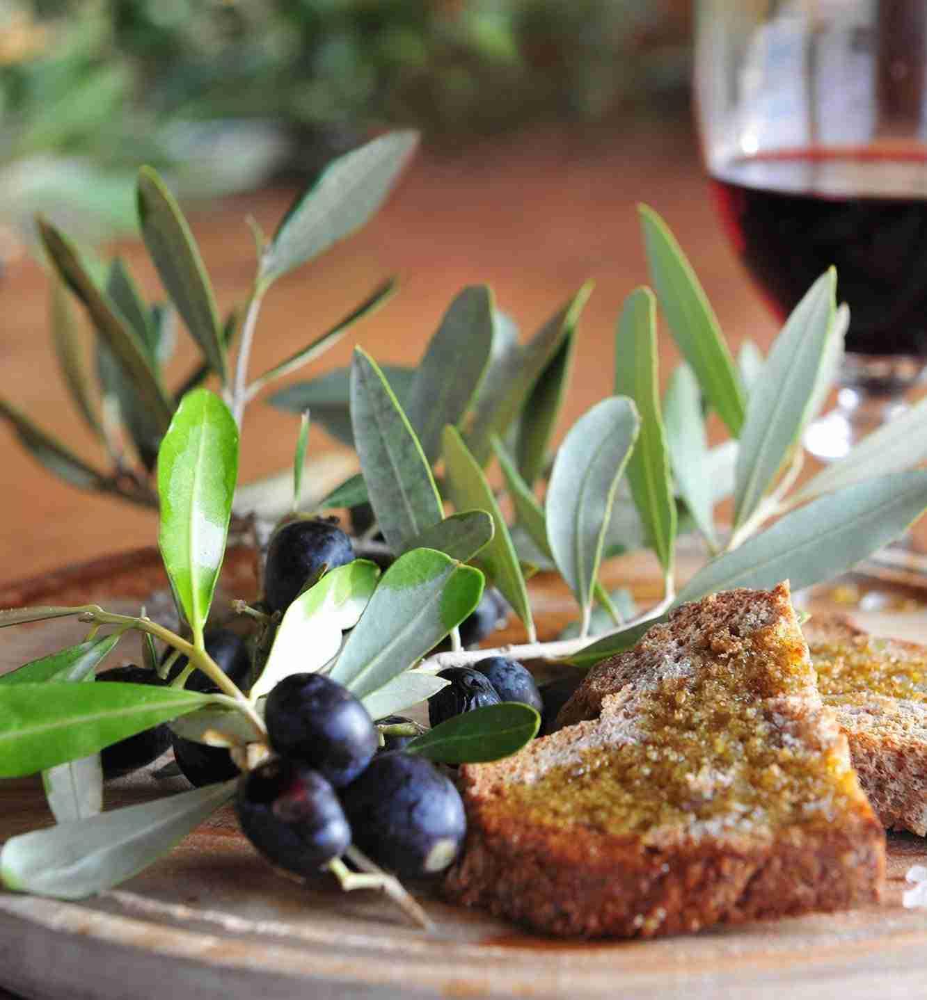 Gesundheitliche Vorzüge von OlivenölOlea Prilis