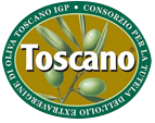 Tuscan Extra Virgin Olive Oil CERTIFICATE OF CONFORMITY