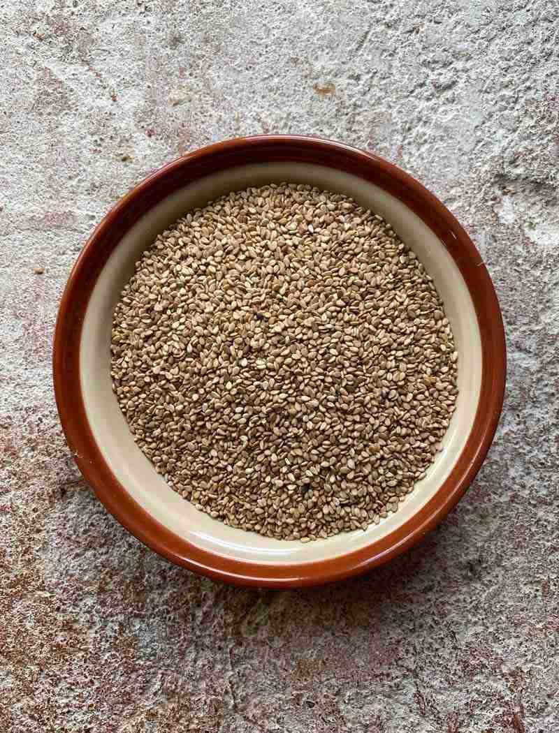 Hummus etrusco di Olea PrilisOlea Prilis