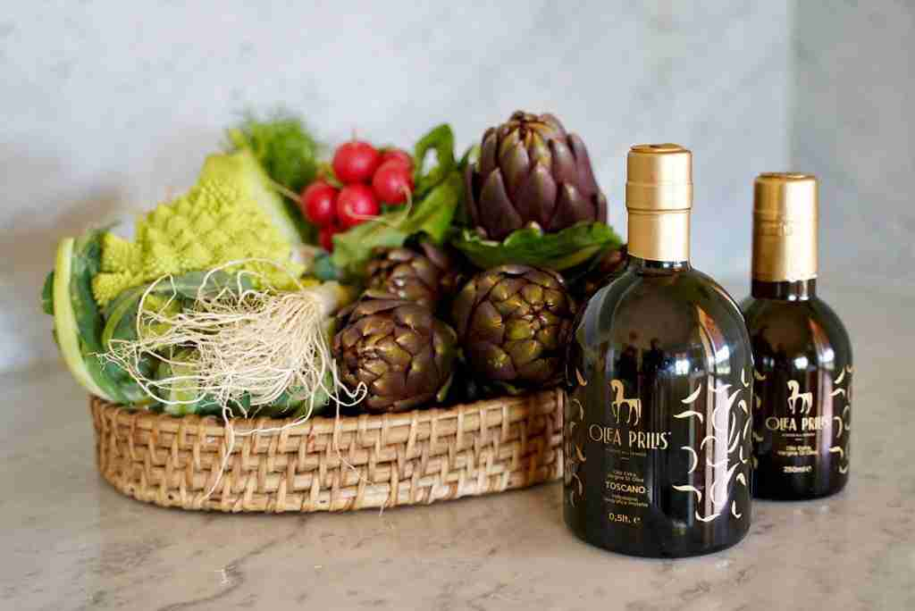Polyphenols in Olive Oil: What are they, and why are they good for our healthOlea Prilis